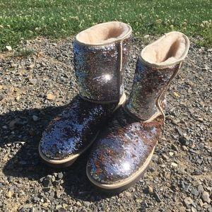 UGG Sprakle Boots